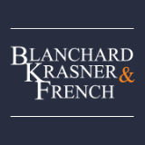 Blanchard, Krasner & French