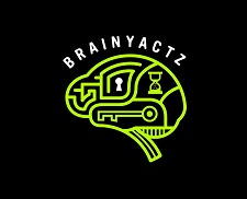 Brainy Actz Escape Room