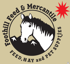 Foothill Feed and Mercantile LLC