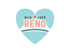 With Love, From Reno
