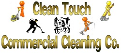 Clean Touch Commercial Cleaning Company Co.