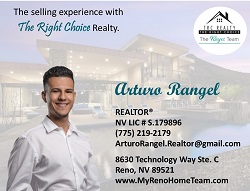 The Right Choice Realty